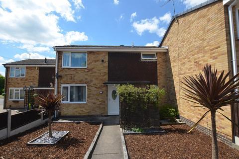 3 bedroom semi-detached house for sale - Queensferry Gardens, Allenton, Derby