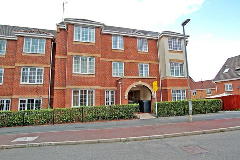 2 bedroom apartment to rent - Kingswell Avenue, Arnold, Nottingham