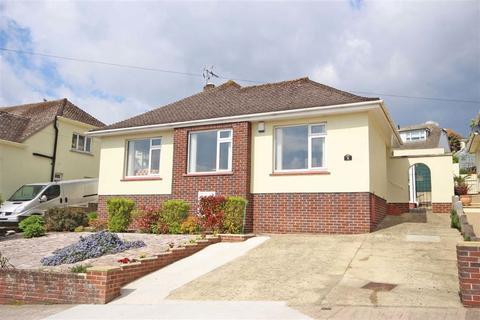 3 bedroom detached bungalow for sale - Lindthorpe Way, Central Area, Brixham, TQ5