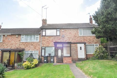 2 bedroom terraced house for sale - Bunbury Gardens, Kings Norton, Birmingham, B30