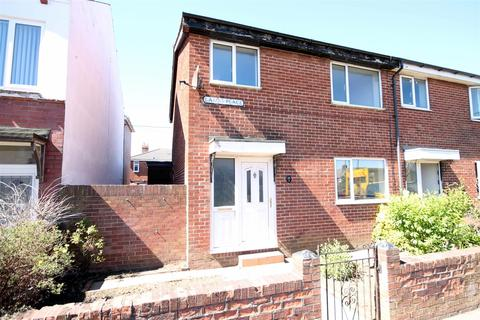 3 bedroom end of terrace house to rent - Lambs Place, Bowburn, Durham