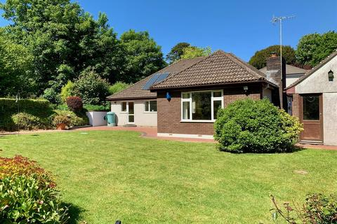 5 bedroom detached bungalow for sale - Hooe, Plymouth