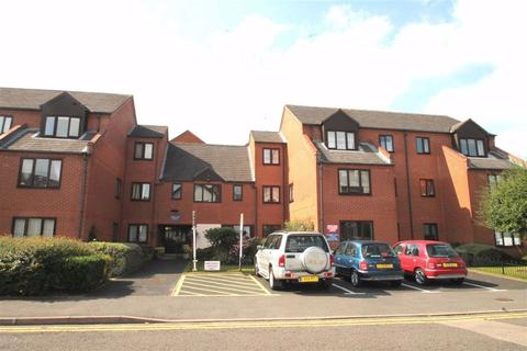 1 bedroom retirement property for sale - Timber Mill Court, Serpentine Road
