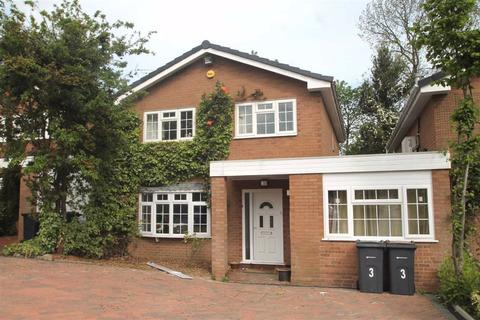 4 bedroom detached house for sale - Harrisons Green, Edgbaston