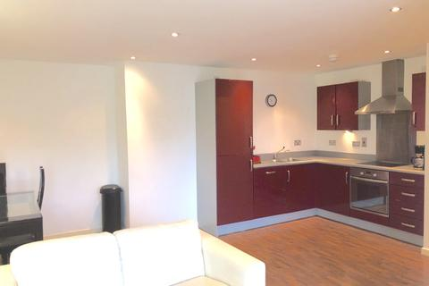 1 bedroom apartment to rent - South Quay, Kings Road, Swansea