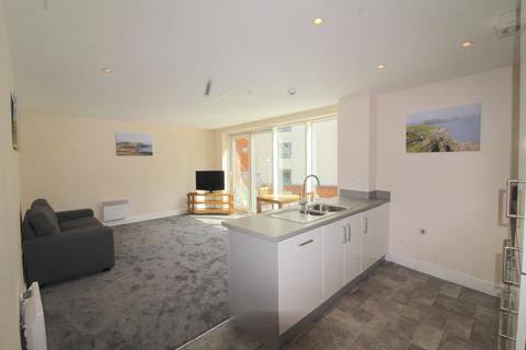 1 bedroom apartment to rent - Meridian Tower, Maritime Quarter, Swansea