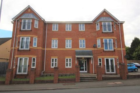 2 bedroom apartment to rent - Fieldfarm Apartments, Cradley Road, Dudley, DY2