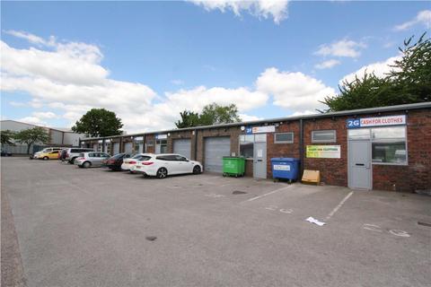 Industrial unit to rent - Units At Lake Enterprise Park, Doncaster Road, Doncaster, DN3 1QR