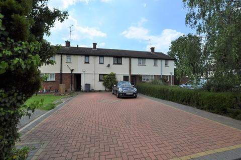 3 bedroom terraced house for sale - Pennine Road, Chelmsford, CM1
