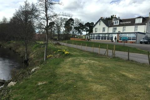 Guest house for sale - South Deeside, Strachan, Banchory, AB31