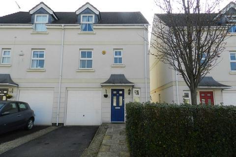 3 bedroom semi-detached house to rent - Alstone Mews, Cheltenham