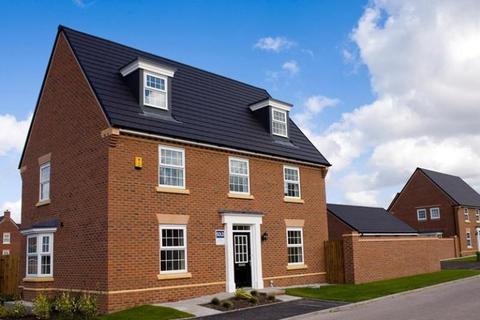 5 bedroom detached house for sale - Maddoc, Five Acres, Barnard Castle, Co Durham