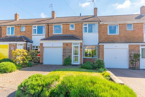 3 bedroom terraced house for sale - Mollington Crescent, Shirley