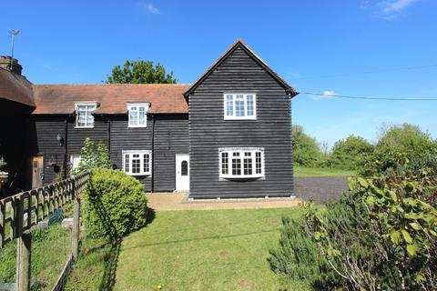 3 bedroom semi-detached house for sale - Upper Pillory Down, Carshalton