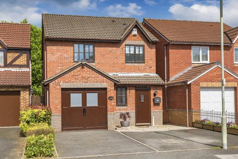 3 bedroom detached house for sale - Musk Rose Close, Muxton, Telford, TF2 8RW