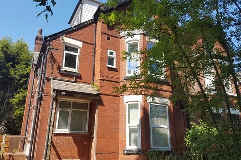 1 bedroom apartment to rent - Chandos Road