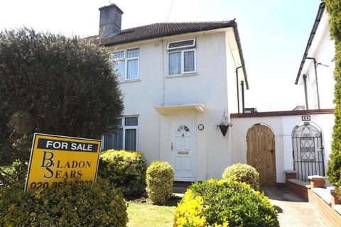 3 bedroom semi-detached house for sale - Harcourt Avenue, Edgware HA8