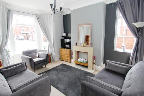 3 bedroom end of terrace house for sale - Carlton Range, Manchester