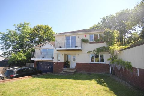 4 bedroom detached house to rent - Lawson Grove, Oreston, Plymouth
