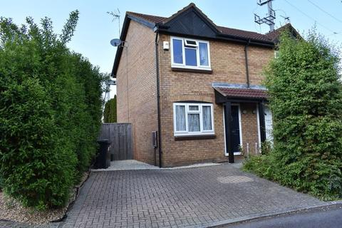 2 bedroom semi-detached house to rent - Swallows Court, Stoke Gifford, Bristol
