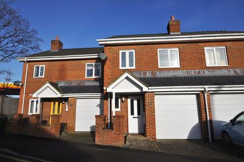4 bedroom terraced house to rent - Joseph's Road