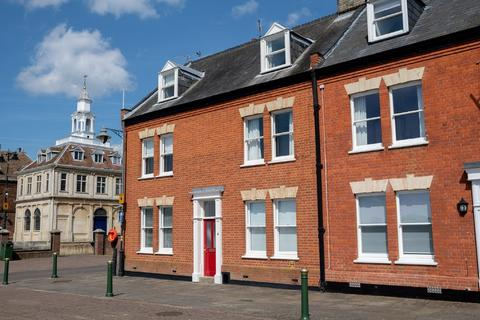 3 bedroom end of terrace house for sale - Kings Staithe Square, King's Lynn