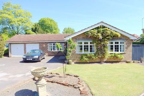 3 bedroom detached bungalow for sale - Gonerby Road, Grantham NG31
