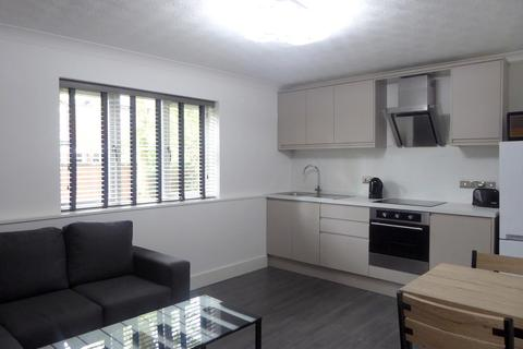 2 bedroom ground floor flat for sale - Longford Place, Manchester
