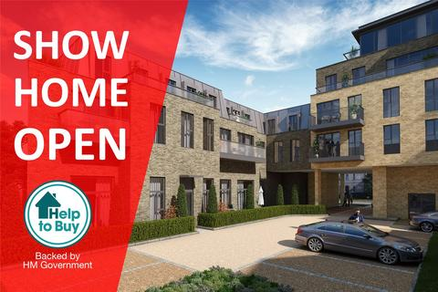 2 bedroom apartment for sale - Apartment 11, 1 Lennox Road, Worthing, West Sussex, BN11
