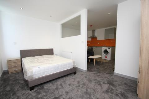 1 bedroom apartment to rent - 203 Ferens Court, 16 - 22 Anlaby Road