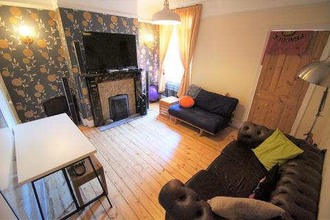 2 bedroom terraced house to rent - Hugh Road, Coventry, CV3 1AB