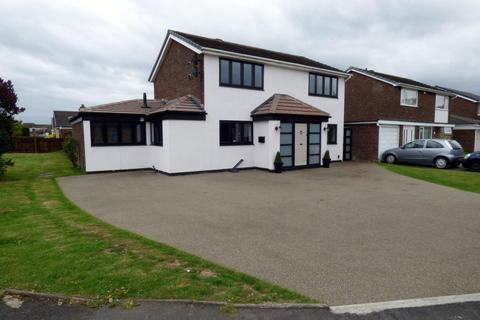 4 bedroom semi-detached house for sale - Sunningdale Drive, Eaglescliffe, Stockton-On-Tees, TS16