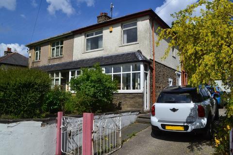 3 bedroom semi-detached house for sale - Ingleby Road, Lidget Green