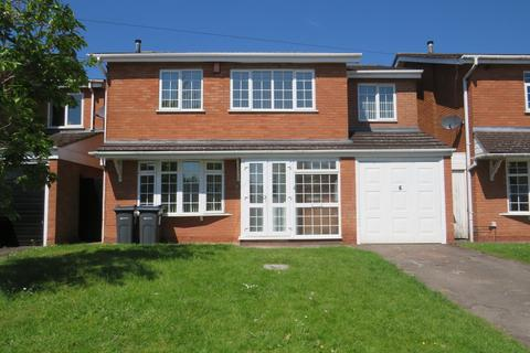 5 bedroom detached house to rent - Worcester Lane, Sutton Coldfield