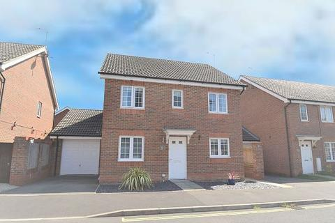 4 bedroom detached house for sale - Lakeside