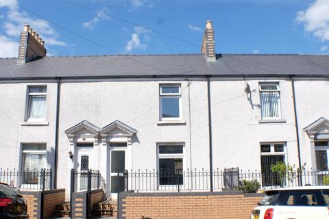 2 bedroom terraced house to rent - Villiers Street, , Swansea, SA1 2HD