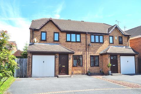 3 bedroom semi-detached house for sale -  Tayside Close,  Stenson Fields, DE24