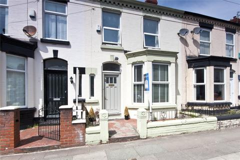 3 bedroom terraced house for sale - Brookdale Road, Wavertree, Liverpool, L15