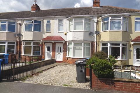 2 bedroom terraced house for sale - 117 Silverdale Road