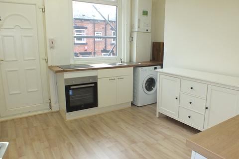 2 bedroom terraced house to rent - Burley Lodge Road, Leeds, West Yorkshire, LS6