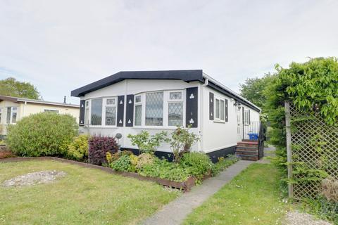 2 bedroom park home for sale - Highgrove Close, NR32