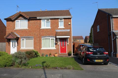 2 bedroom semi-detached house for sale - Hamnett Road Prescot L34