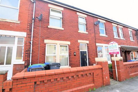 3 bedroom terraced house to rent - Abbey Road