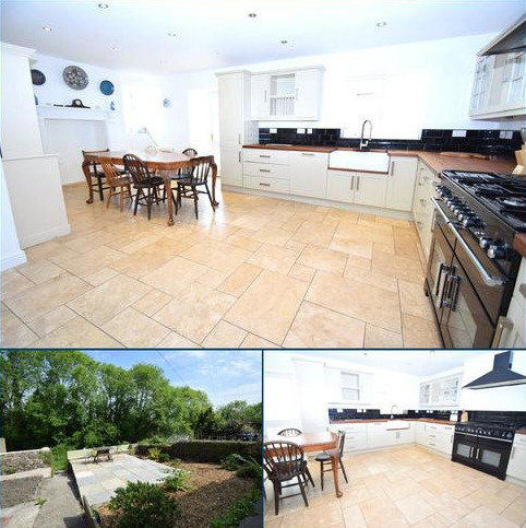 4 bedroom house for sale - Sticklepath Hill, Sticklepath