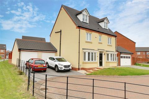 5 bedroom detached house for sale - Kensington Avenue, Kingswood, Hull, East Yorkshire, HU7