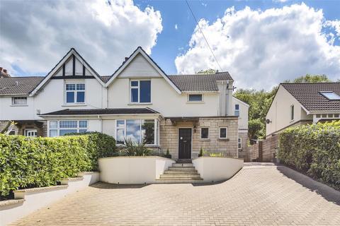 3 bedroom semi-detached house for sale - Warminster Road, BATH, Somerset, BA2 6RU