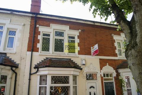 4 bedroom terraced house to rent - First Avenue, Selly Park