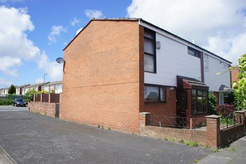 3 bedroom end of terrace house for sale - Waterside, Bootle