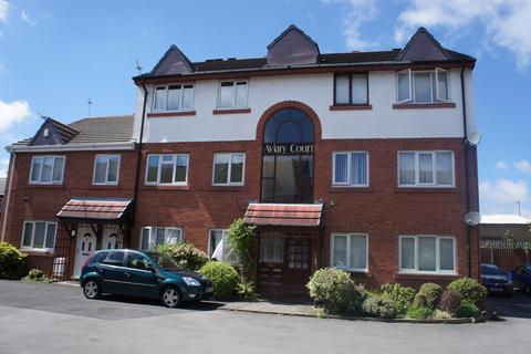 2 bedroom ground floor flat for sale - Dove Road, Liverpool