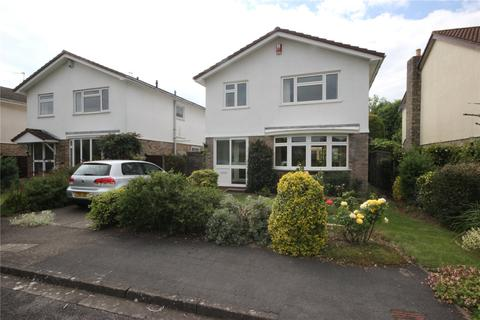 4 bedroom detached house for sale - Ridgehill, Henleaze, Bristol, BS9